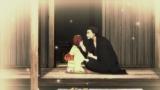 助六と小夏=新たに公開された場面カット (C)雲田はるこ・講談社/落語心中協会