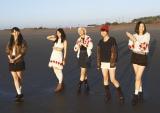 新曲「走れ、走れ」MVは初のドラマ仕立て