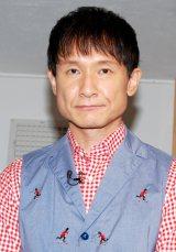 イヤミ課長役で注目を浴びた木下ほうか (C)ORICON NewS inc.