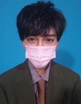 8位:錦戸亮(関ジャニ∞)風ものまねメイク