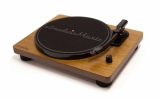 Amadana Musicから発売のオールインワンタイプのレコードプレーヤー『SIBRECO(シブレコ) Speaker Inbuilt record player』(税抜1万5000円)