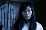 ドラマ『AKBホラーナイト アドレナリンの夜』に出演するAKB48藤田奈那 (C)AKBホラーナイト製作委員会