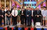 テレビ朝日系『速報!有吉のお笑い大統領選挙!!2015冬』12月28日放送(C)テレビ朝日