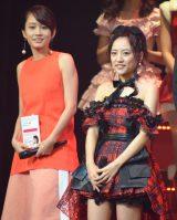 来年3月発売のAKB48新曲に前田敦子、高橋みなみらの参加が決定(C)ORICON NewS inc.