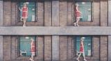 乃木坂46ファンのリクエストでMV化された「せっかちなかたつむり」場面写真