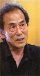 11月30日に心不全で亡くなった岡本おさみさん