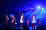 11月22日に出演した三代目 J Soul Brothers from EXILE TRIBE