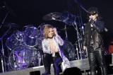 11月23日に出演したX JAPAN