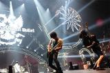 『〜5th Anniversary〜 テレビ朝日ドリームフェスティバル2015』11月21日に出演した9mm Parabellum Bullet