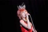 『〜5th Anniversary〜 テレビ朝日ドリームフェスティバル2015』11月23日に出演した椎名林檎