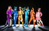 『ビクターロック祭り2016』に出演が決まったGacharic Spin