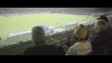 FC東京の試合を観戦したRIP SLYME (C)「BAILE TOKYO」製作委員会