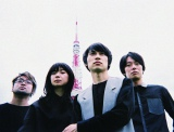 Base Ball Bearは2月27日に出演