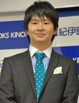 MCとしても活躍するオードリー・若林正恭 (C)ORICON NewS inc.