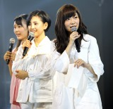 HKT48の指原莉乃が4期生オーディション開催をサプライズ発表(C)AKS
