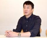 """相方・山本との""""完全復活""""について語った加藤浩次 (C)ORICON NewS inc."""