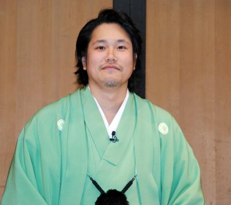 映画『の・ようなもの のようなもの』イベントに登壇した松山ケンイチ (C)ORICON NewS inc.
