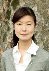『家へ』が「第154回芥川賞」の候補作品に決定した石田千氏 (C)石井孝典