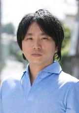 『異郷の友人』が「第154回芥川賞」の候補作品に決定した上田岳弘氏(C)新潮社写真部