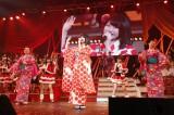 横山由依=『第5回AKB48紅白対抗歌合戦』の模様(C)AKS