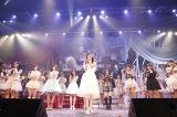 『第5回AKB48紅白対抗歌合戦』の模様(C)AKS