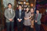 番組には高田延彦、柴田理恵、尾木直樹も出演