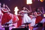 """乃木坂46のデビュー記念日ライブ『Birthday Live』が""""2016年問題""""により延期に=『Merry X'mas Show 2015』日本武道館"""