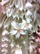 小林幸子が『第66回NHK紅白歌合戦』の衣裳の一部を公開