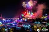 『ULTRA JAPAN 2015』の様子