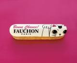 """「FAUCHON」から""""招き猫""""をモチーフにしたエクレア『Eclair Bonne Chance!』が今年も登場"""