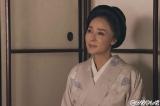 1月3日にフジテレビ系で放送される、嵐・二宮和也主演の新春ドラマスペシャル『坊っちゃん』に出演する浅野ゆう子