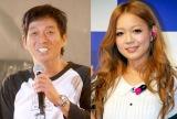 明石家さんま(左)が「私生活で会いたい」と西野カナ(右)にラブコール (C)ORICON NewS inc.
