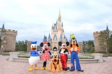 『第66回NHK紅白歌合戦』でディズニーソングのスペシャルステージが決定(C)Disney