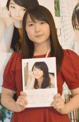 5年間の活動を振り返ったモーニング娘。'15の鞘師里保 (C)ORICON NewS inc.