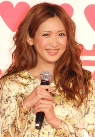 紗栄子 (C)ORICON NewS inc.