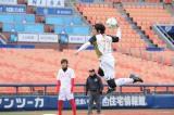 1月2日放送、『とんねるずのスポーツ王は俺だ!!』キックベース対決に参加したハンドボールの宮崎大輔選手