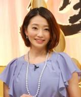 MBS・TBS系新春特番『歌う!人生ゲキジョー』で仕事復帰した眞鍋かをり (C)ORICON NewS inc.