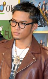 GENERATIONS from EXILE TRIBEの数原龍友 (C)ORICON NewS inc.