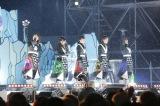 群馬・軽井沢スノーパークで開催された『ももいろクリスマス2015 〜Beautiful Survivors〜』 Photo by HAJIME KAMIIISAKA+Z
