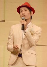 『Oh! Christmas!〜インスピサンタのHappy×14〜』を開催したINSPiの大倉智之 (C)ORICON NewS inc.