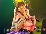 AKB48木崎チームB『ただいま 恋愛中』初日ゲネプロより4渡辺美優紀 (C)ORICON NewS inc.