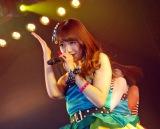AKB48木崎チームB『ただいま 恋愛中』初日ゲネプロより加藤玲奈 (C)ORICON NewS inc.