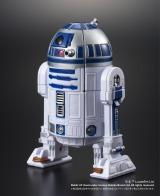 『スター・ウォーズ』の人気キャラクター「R2-D2」のルービックキューブ(税抜3580円)