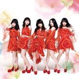 東京女子流の小西彩乃(左端)がグループ卒業&芸能界引退を発表