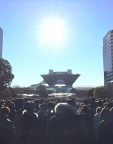 12月29日〜31日まで東京ビッグサイトにて開催される『コミックマーケット89』(C)oricon ME inc.
