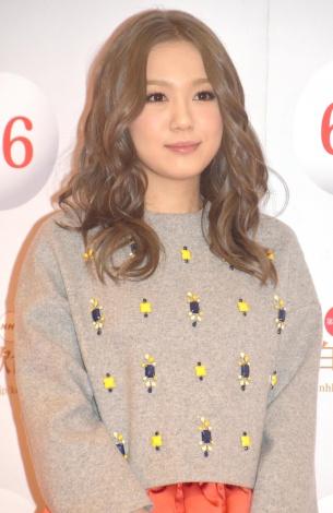 本番では「変わったドレスを着たい」と語った西野カナ=『第66回紅白歌合戦』リハーサル (C)ORICON NewS inc.
