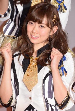 『第66回紅白歌合戦』リハーサル初日に参加したNMB48・渡辺美優紀 (C)ORICON NewS inc.