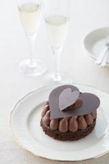 『バレンタインショコラ』(直径9cm/1296円)