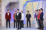 Kis-My-Ft2の特番『TEGIWA』の第2弾でチェアマンを務める上川隆也にバトンタッチ(C)テレビ朝日