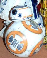 BB-8も (C)ORICON NewS inc.